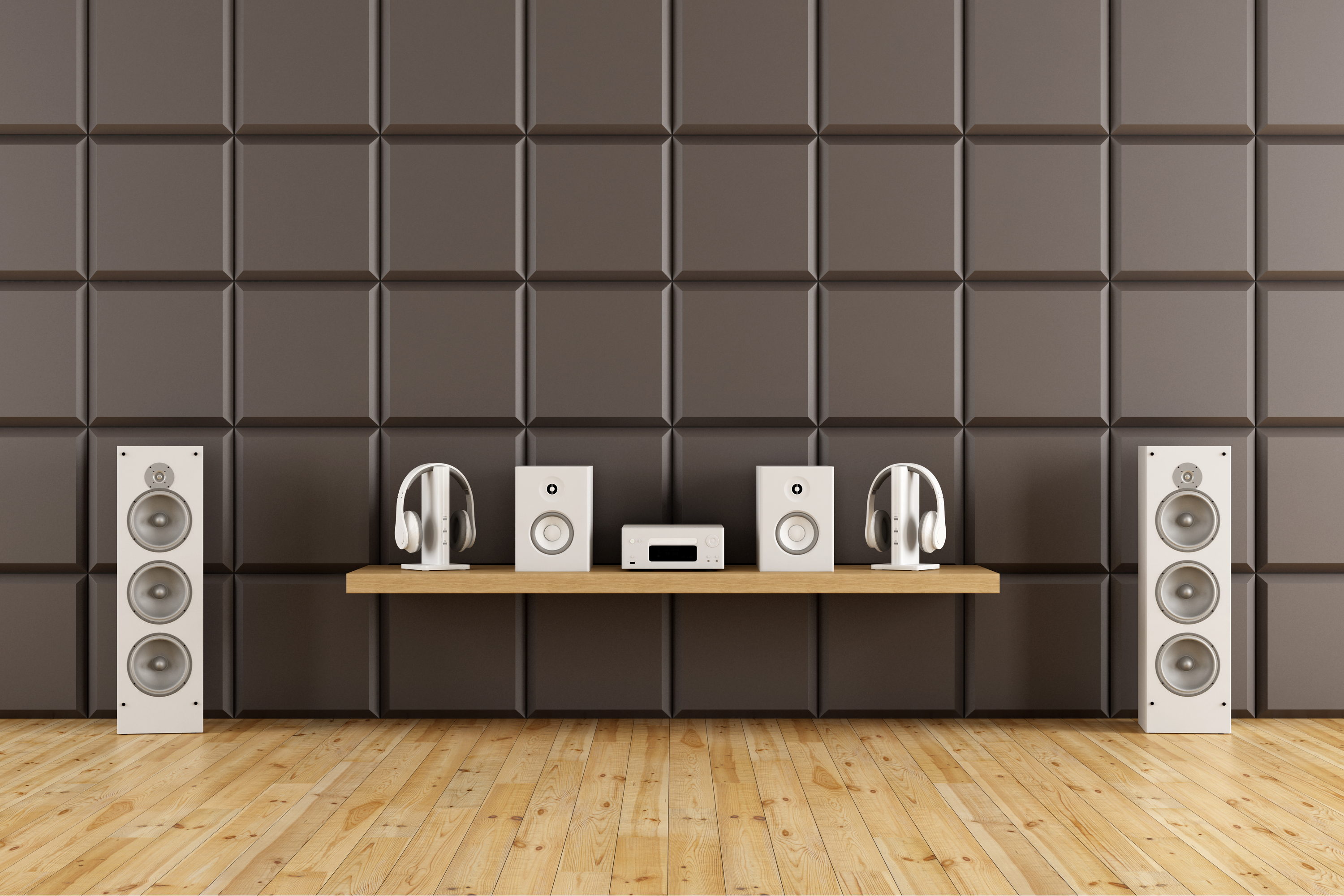If you've ever considered having an audio room in your home, you should do it! These audio room ideas are amazing. See how having an audio room can change your life.