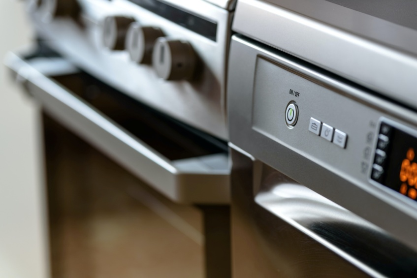 how to fix a Samsung dishwasher LC code
