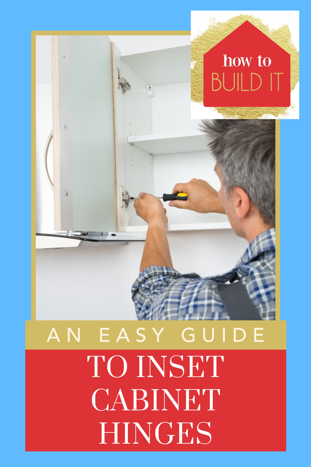 Howtobuildit.org is the ultimate resource for home improvement and DIY projects! Give your kitchen a quick and subtle upgrade! Browse the best options for inset cabinet hinges now!