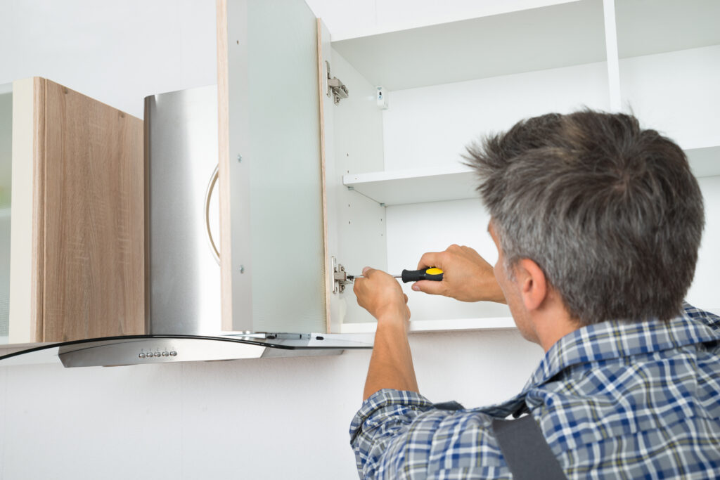 How to choose inset cabinet hinges for your doors