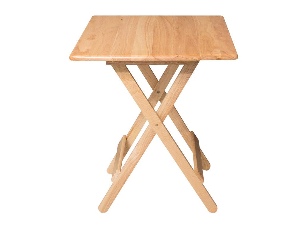 DIY folding table at reasonable price