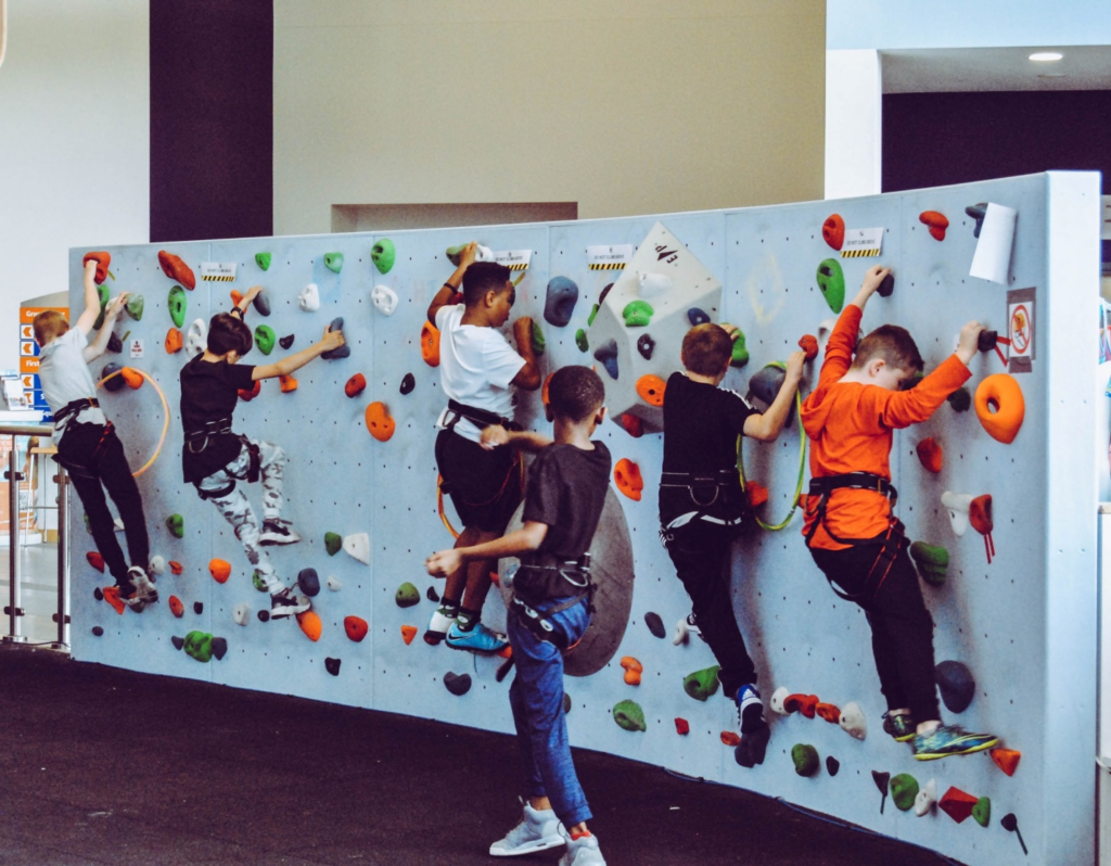 Using anchors to build a rock wall - Do-it-Yourself Rock Wall