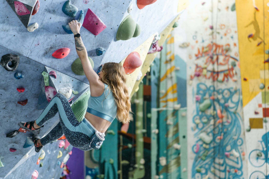 A well-built rock wall for your kids - Do-it-Yourself Rock Wall